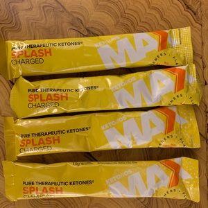 4 packs splash